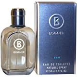 Bogner Man Eau de Toilette Spray 50 ml (Grey)