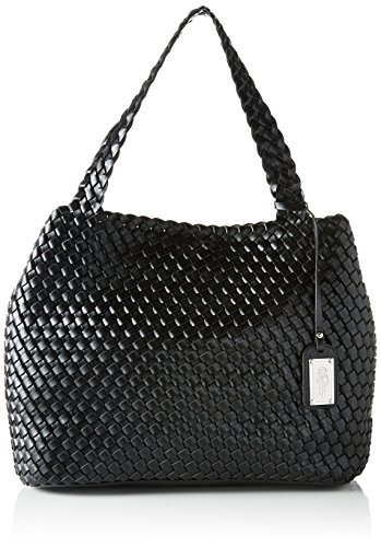 3df45cd8eec2f Buffalo Damen Bag 16bwg-05 Leather Pu Schultertasche
