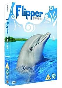 Flipper - Original Series 1  [DVD]