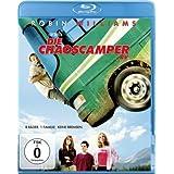 Die Chaoscamper [Blu-ray]