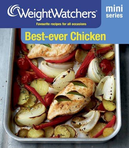 Weight Watchers Mini Series: Best-Ever Chicken by Weight Watchers (2014-01-02) par Weight Watchers