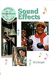 Musical Instruments of the World: Sound Effects