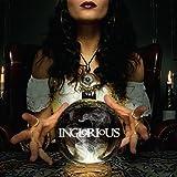 Inglorious (LTD. Gatefold / Black Vinyl / 180 Gramm) [Vinyl LP] [Vinyl LP] [Vinyl LP]