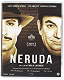 neruda- blu ray BluRay Italian Import