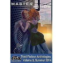 Master Minds (Third Flatiron Anthologies Book 9) (English Edition)