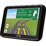 MIO Spirit 6950 GPS Eléments Dédiés à la Navigation Embarquée Europe Fixe, 16:9