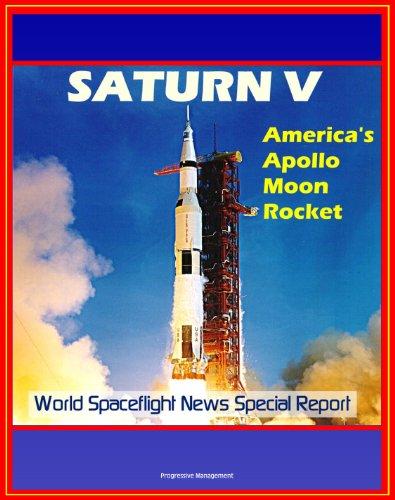 saturn-v-americas-apollo-moon-rocket-english-edition