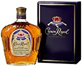 Crown Royal Whisky (1 x 0.7 l)