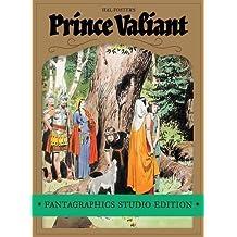 Prince Valiant: Fantagraphics Studio Edition