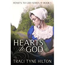 Hearts to God (The Hearts to God Series Book 1) (English Edition)