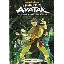 Avatar: Der Herr der Elemente 9: Der Spalt 2