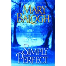 Simply Perfect by Mary Balogh (2008-03-25)