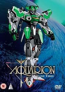 Aquarion Vol.3 [UK Import]