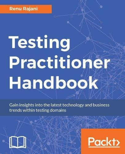 Testing Practitioner Handbook