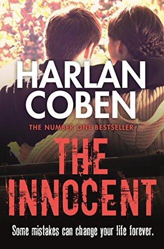 The Innocent by Harlan Coben