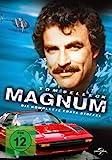 Magnum Season 1 [Import anglais]