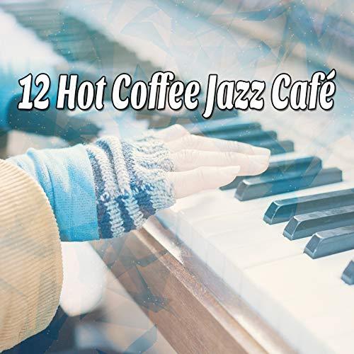 12 Hot Coffee Jazz Café Studio Nova Cafe