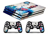 Skin Ps4 PRO - NAPOLI HAMSIK 2 - limited edition DECAL COVER ADESIVA Playstation 4 Slim SONY BUNDLE - VINILE LUCIDO