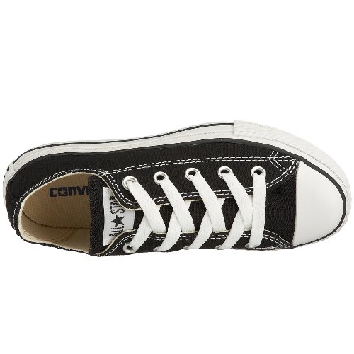 Converse Chuck Taylor All Star Unisex-Kinder Sneakers Schwarz
