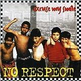 Songtexte von No Respect - Excuse My Smile