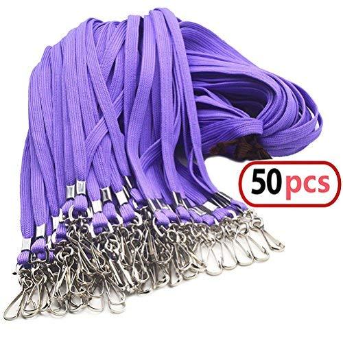 Ganchos giratorios cordón grueso plano algodón 81