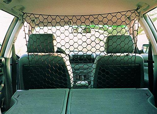 TRIXIE 1312 Schutznetz für Pkw Nylon 1X1