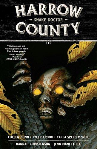 3: Snake Doctor (Filmes De Comedia Halloween)