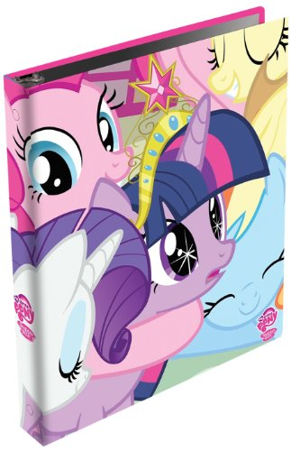 Enterplay 29280 - My Little Pony Trading Card Album Hugs
