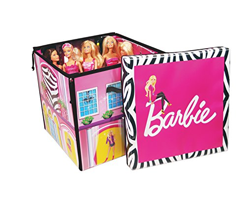 Image of Barbie Zipbin Dream House