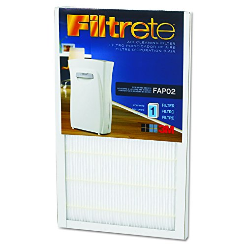 Filtrete Air Reinigung Filter, 38,1 x 22,9 cm X .75 in, 1/Pack