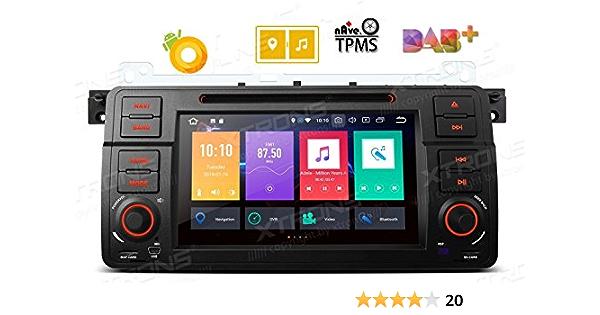 Xtrons 7 Auto Touchscreen Autoradio Auto Dvd Player Elektronik