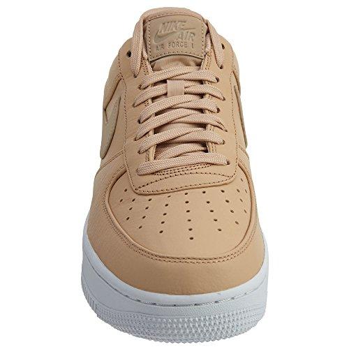 Nike Basket Air Force 1 07 Prm 905345-201 Beige Marron