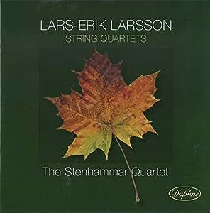 String Quartets - Stenhammar Quartet