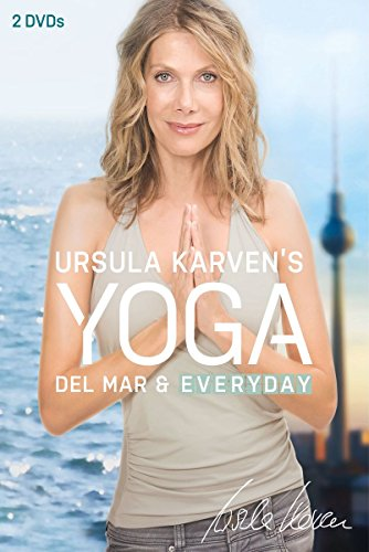 Yoga Del Mar & Yoga Everyday [2 DVDs]