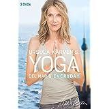 Ursula Karvens Yoga