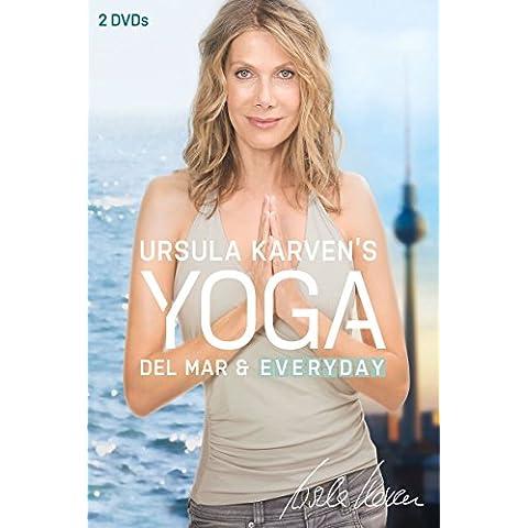 Ursula Karven's - Yoga