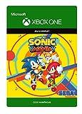 Sonic Mania | Xbox One - Code jeu à télécharger