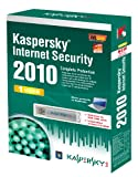 Kaspersky Internet Security for Netbooks: 1 User, 1 Year (PC)