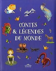 Contes & légendes du monde