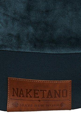Naketano - Sweat-shirt - Uni - Femme Dark Green