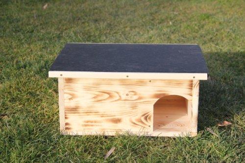Holzdach-Bausatz Belastbarkeit