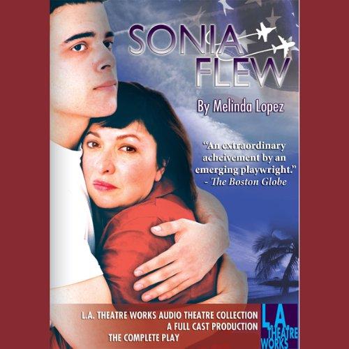 Sonia Flew  Audiolibri