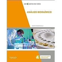 Análisis bioquímico