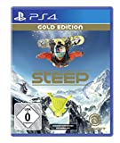 Steep - [Gold Edition] - [Playstation 4]