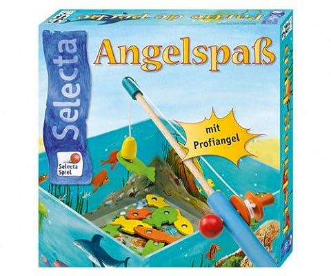 Selecta 3565 - Angelspaß
