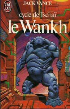 Le Wankh - TschaÏ - 2