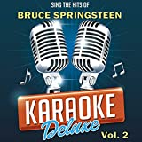 Born In The Usa (Originally Performed By Bruce Springsteen) [Karaoke Version]