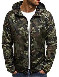 Suchergebnis auf für: camouflage jacke: Bekleidung