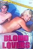 Locandina Sex MOVIE DVD Gay BACCHUS Blond lovers dvdb5287