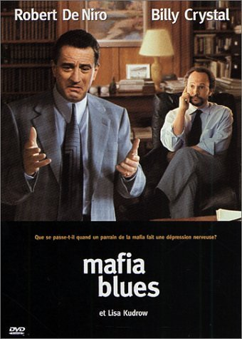 Analyze This by Robert De Niro